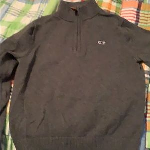 Boys vineyard vines sweater